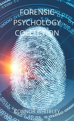 forensic collection book