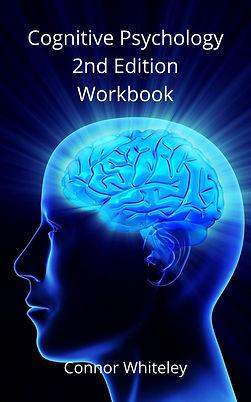 cognitive psychology, psychology workbook, cognitive psychology workbook