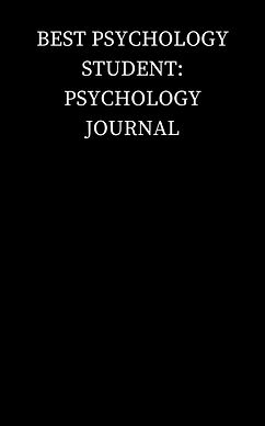 gifts for psychologists, psychology notebook