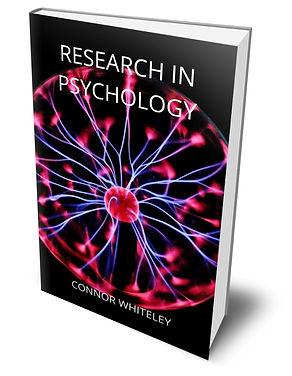 biological psychology, cognitive psychology, social psychology, research in psychology