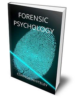 biological psychology, cognitive psychology, social psychology, forensic psychology, crime psychology