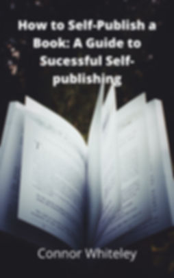 How to Self-Publish a Book_ A Guide to S