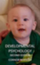 developmental psychology, social psychology, cognitive psychology, child psychology