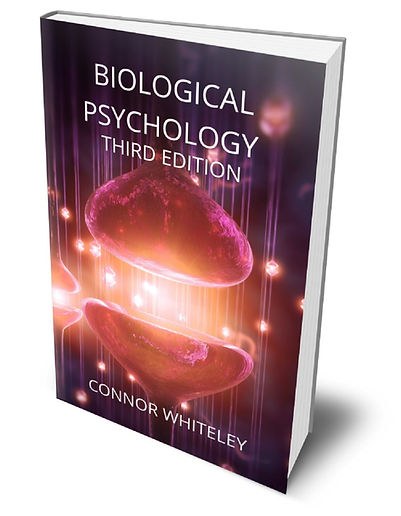 biological psychology third edition by connor whiteley
