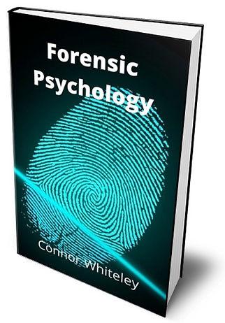 forensic psychology, abnormal psychology, social psychology
