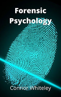 Forensic Psychology, crime, psychology of crime, criminal psychology