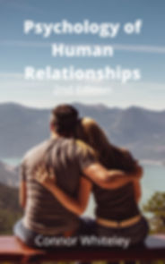 Psychology of Human Relationships 2nd.jp