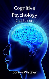 cognitive Psychology, cognition, thinking