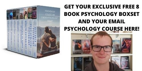 GET YOUR EXCLUSIVE 8 PSYCHOLOGY BOOK BOX