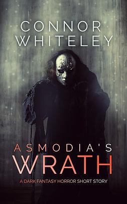 dark fantasy horror short story
