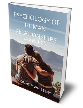 biological psychology, cognitive psychology, social psychology, psychology of human relationships
