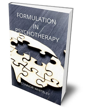 formulation in psychotherapy by connor whiteley