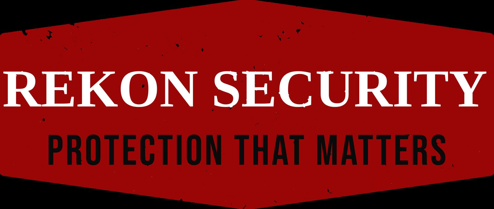 Rekon Security