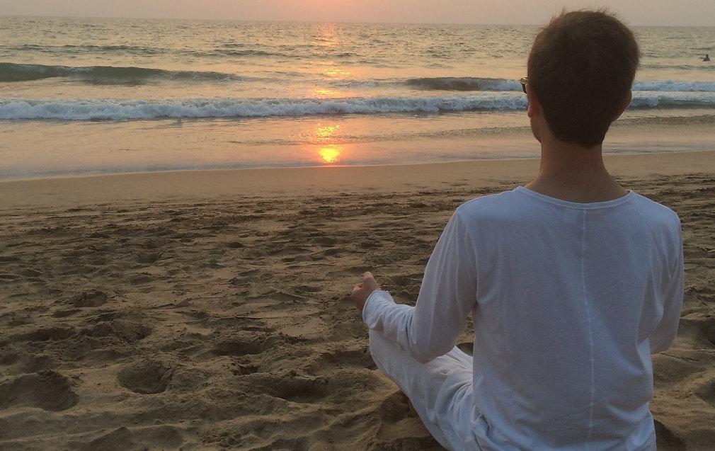 Kevin Jones Yoga & Pilates