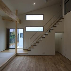 梅田町の家