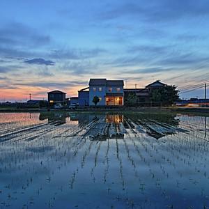 島田町の家