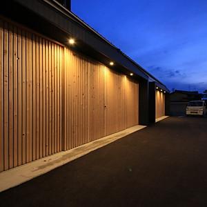 DAIDO 倉庫