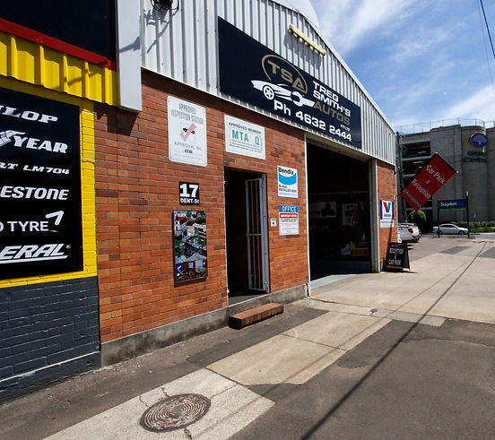Come to Treg Smith's Autos for all your mechanical needs in Toowoomba and the Darling downs