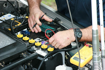 Car air conditioning service performed in Toowoomba