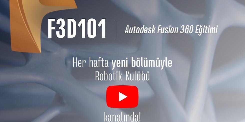 F3D101
