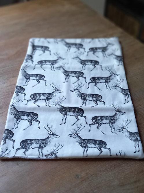 Burp Cloth - Stag