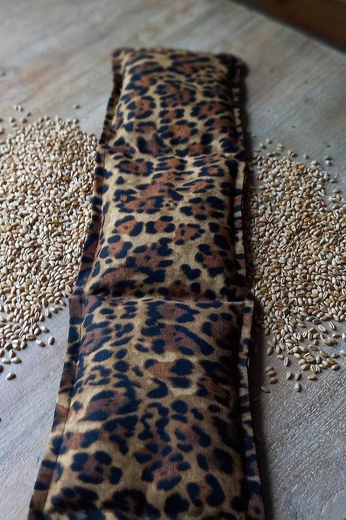 Wheat Bag - Leopard
