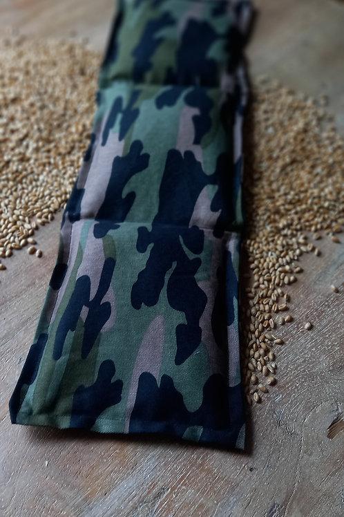 Wheat Bag - Camo