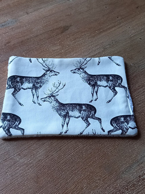 Face cloth - Stag