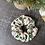 Thumbnail: Christmas Scrunchie - Holly