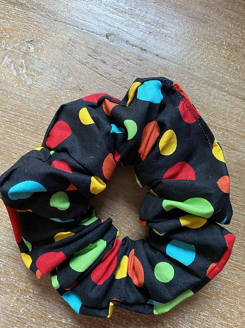 Scrunchie - Spot