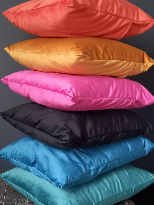 Cushion/Cover - Velvet