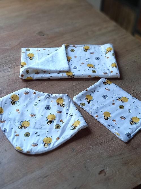 Baby Gift Set - Buzzy Bee