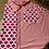 Thumbnail: Apron Adult - pink scale