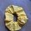 Thumbnail: School Scrunchie - Yellow