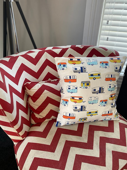 Cushion/Cover - Caravan