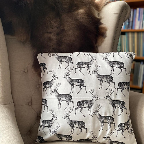 Cushion/Cover - Stag