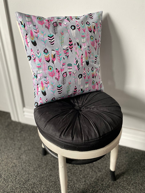 Cushion/Cover - Feather