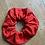 Thumbnail: School Scrunchie - Red