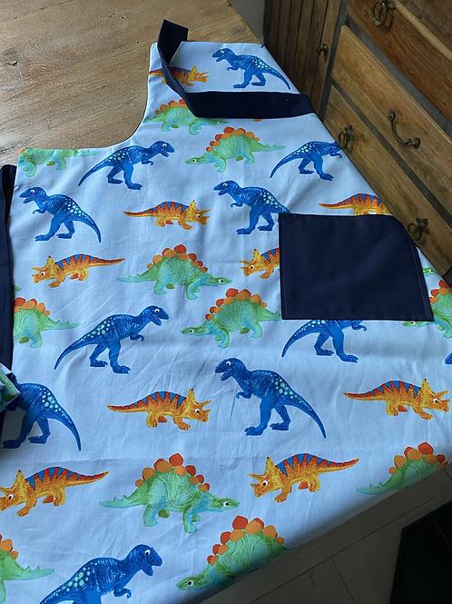 Apron Child - Dinosaur #2 🦕