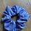 Thumbnail: School Scrunchie - Blue