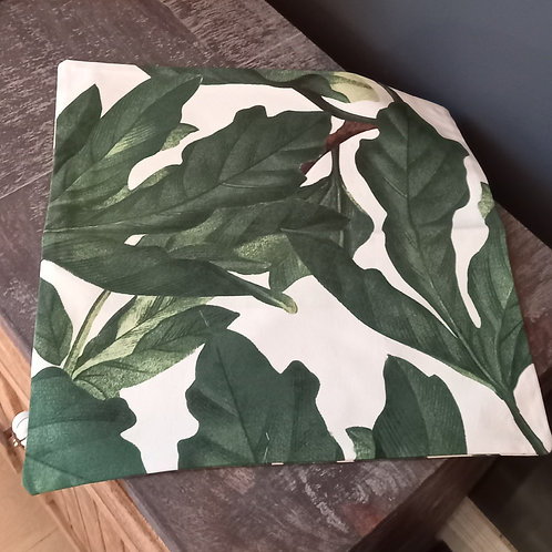 Cushion/Cover - plant