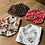 Thumbnail: Christmas Bandanna Bib - Berries
