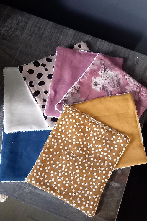 Linen Face Cloth