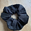 Thumbnail: School Scrunchie - Black