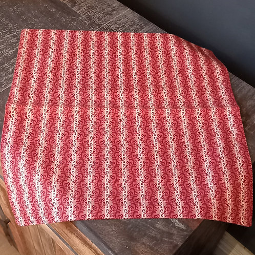 Cushion/Cover - Red