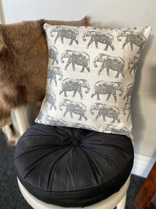 Cushion/Cover - Elephant