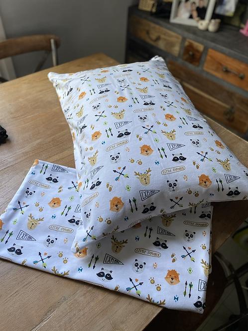 Pillowcase - Little Explorer