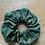Thumbnail: Christmas Scrunchie Metallic Holy