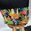 Thumbnail: Fabric Storage Bag - Jungle
