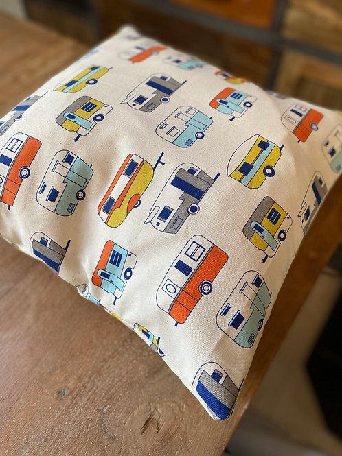 Cushion/Cover - Caravan